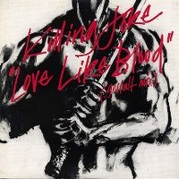 Cover Killing Joke - Love Like Blood