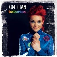 Cover Kim-Lian - Balance