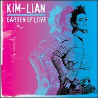 Cover Kim-Lian - Garden Of Love