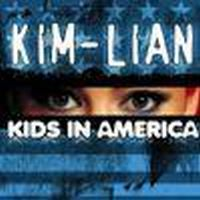 Cover Kim-Lian - Kids In America
