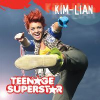 Cover Kim-Lian - Teenage Superstar