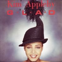 Cover Kim Appleby - G.L.A.D.
