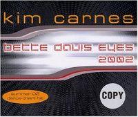 Cover Kim Carnes - Bette Davis Eyes 2002