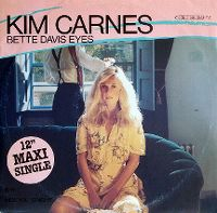 Cover Kim Carnes - Bette Davis Eyes
