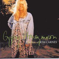 Cover Kim Carnes - Gypsy Honeymoon - The Best Of Kim Carnes