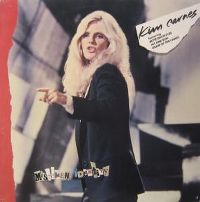Cover Kim Carnes - Mistaken Identity