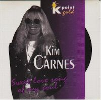 Cover Kim Carnes - Sweet Love Song Of My Soul
