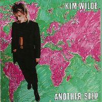Cover Kim Wilde - Another Step