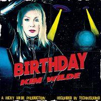 Cover Kim Wilde - Birthday