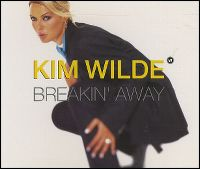 Cover Kim Wilde - Breakin' Away