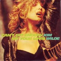 Cover Kim Wilde - Can't Get Enough (Of Your Love)
