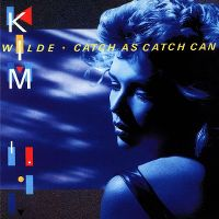 Cover Kim Wilde - Catch As Catch Can