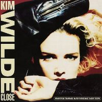 Cover Kim Wilde - Close