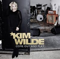 Cover Kim Wilde - Come Out And Play
