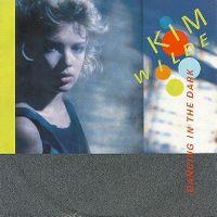 Cover Kim Wilde - Dancing In The Dark