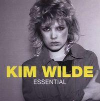 Cover Kim Wilde - Essential