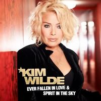 Cover Kim Wilde - Ever Fallen In Love (With Someone You Shouldn't've)