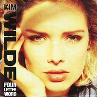 Cover Kim Wilde - Four Letter Word