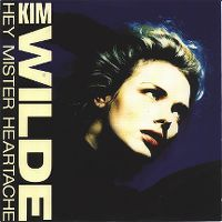 Cover Kim Wilde - Hey Mister Heartache
