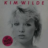 Cover Kim Wilde - Kids In America