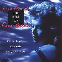 Cover Kim Wilde - Love Blonde - The Best Of Kim Wilde
