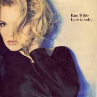 Cover Kim Wilde - Love Is Holy