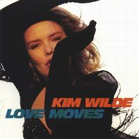 Cover Kim Wilde - Love Moves
