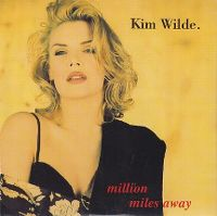 Cover Kim Wilde - Million Miles Away