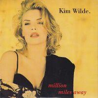 Cover Kim Wilde - Million Miles Away
