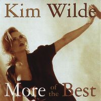 Cover Kim Wilde - More Of The Best
