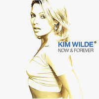 Cover Kim Wilde - Now & Forever