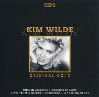 Cover Kim Wilde - Original Gold