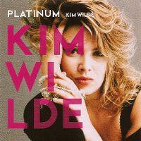 Cover Kim Wilde - Platinum