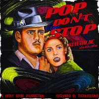 Cover Kim Wilde - Pop Don't Stop