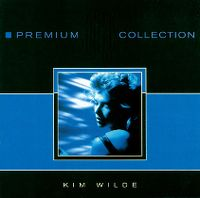 Cover Kim Wilde - Premium Gold Collection