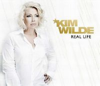 Cover Kim Wilde - Real Life