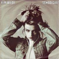 Cover Kim Wilde - Schoolgirl
