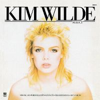 Cover Kim Wilde - Select