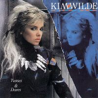 Cover Kim Wilde - Teases & Dares