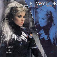 Cover Kim Wilde - Teases & Dares