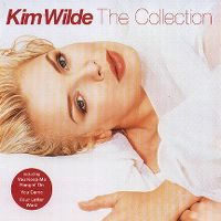 Cover Kim Wilde - The Collection