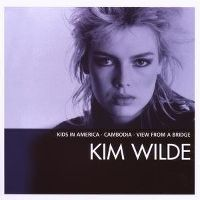 Cover Kim Wilde - The Essential