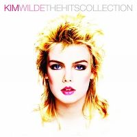 Cover Kim Wilde - The Hits Collection