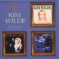 Cover Kim Wilde - The Originals
