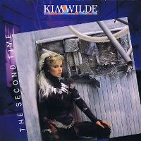 Cover Kim Wilde - The Second Time