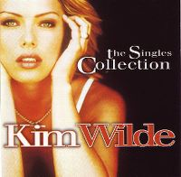 Cover Kim Wilde - The Singles Collection