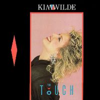 Cover Kim Wilde - The Touch
