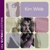Cover Kim Wilde - The UltraSelection
