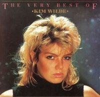Cover Kim Wilde - The Very Best Of Kim Wilde