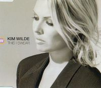 Cover Kim Wilde - This I Swear